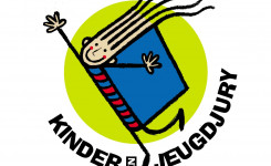 Logo Kinder- en jeugdjury