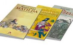 Luisterboeken Roald Dahl