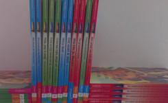 Zoeklicht boeken